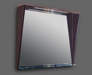 Шкафчик зеркальный «MC-Cyprus 850»