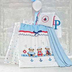 Комплект детский «Sailor»