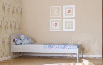Фото Кровать детская «Ирис Мини» - sofino.ua