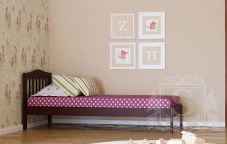 Фото Кровать детская «Хлоя Мини» - sofino.ua