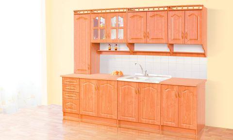 Фото Комплект кухни «Корона П» - sofino.ua