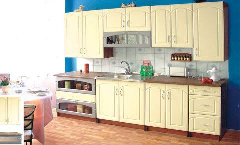 Фото Комплект кухни «Лира» - sofino.ua