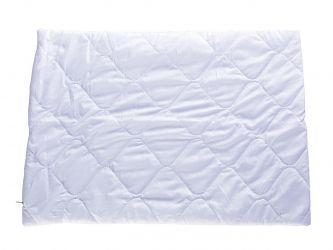 Чехол для подушки 70*70 белый