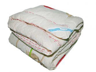 Одеяло шерстяное «Эконом» 172*205