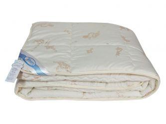 Одеяло «Овечья шерсть» весна-осень 145*205