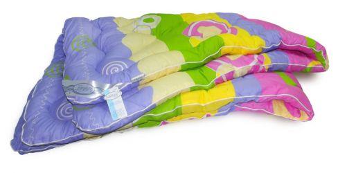 Одеяло «Эконом» стандарт 140*205