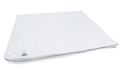 Одеяло-покрывало «Микрофибра» 140*205