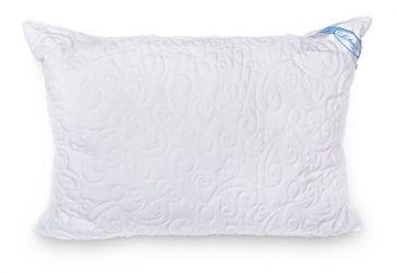 Подушка «Эконом» стеганые шарики 70*70