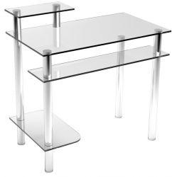 Стол «Р4» (Прозрачный)