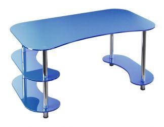 Стол «С3» (Прозрачный)