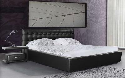 Кровать-подиум «Анна» 160*200