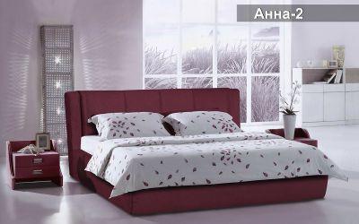 Кровать-подиум «Анна-2» 160*200