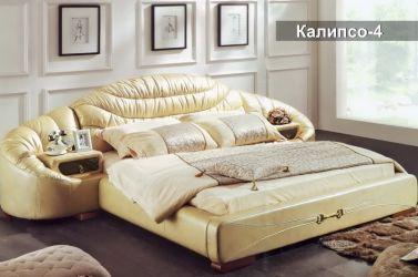 Кровать-подиум «Калипсо-4» 160*200