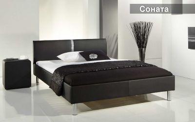 Кровать-подиум «Соната» 160*200