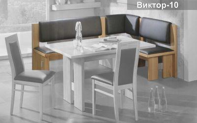 Фото Кухонный уголок «Виктор-10» - sofino.ua