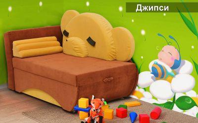 Диван-кровать «Джипси» Выкатной