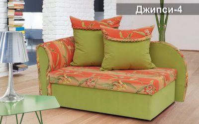 Диван-кровать «Джипси-4» Выкатной