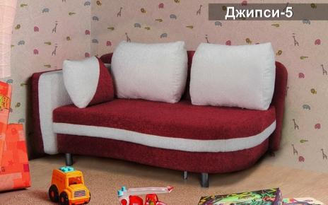 Диван-кровать «Джипси-5» Выкатной