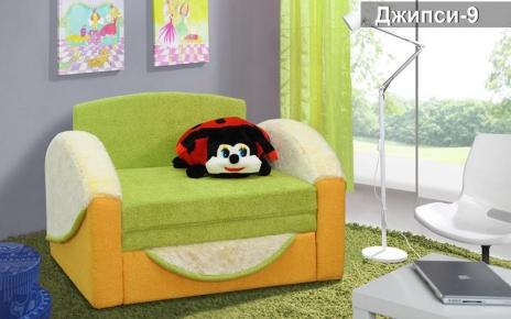 Фото Кресло-кровать детское «Джипси-9» - sofino.ua