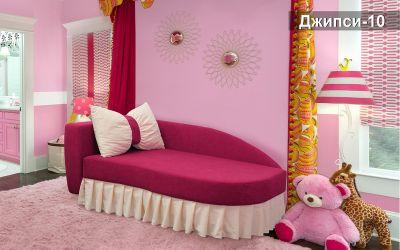 Диван-кровать «Джипси-10» Выкатной