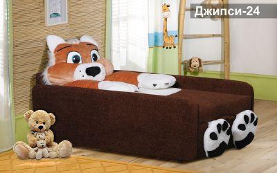 Фото Диван-кровать «Джипси-24» - sofino.ua