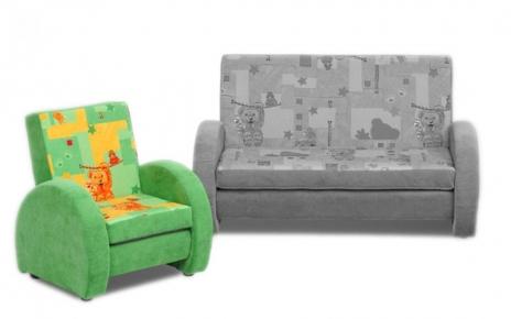 Кресло детское «Салли-2»