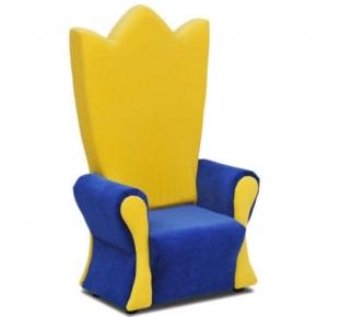 Кресло детское «Салли-7»