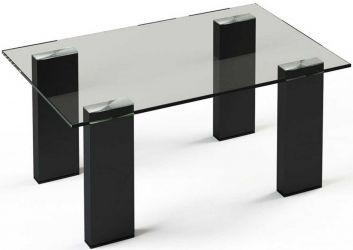 Журнальный стол «JTM 001» 120*70 (Прозрачный)