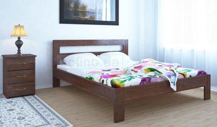 Кровать «Талия» 70*190 | Лак