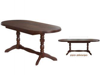 Стол обеденный «СТ-23»
