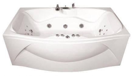 Ванна акриловая «Оскар» 189*115 ТР