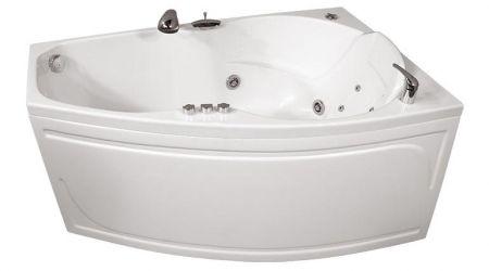 Ванна акриловая «Бриз» 150*95 ТР