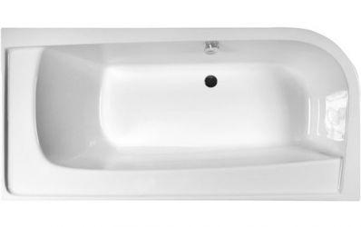 Ванна акриловая «Praktik» 175*85 РВ