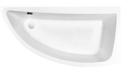 Ванна акриловая «Nano» L 150*75 CR