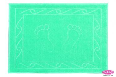 Полотенце для ног 27931 «Hayal» 50*70 | салатовый