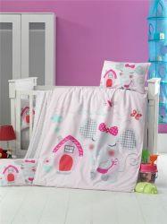 Комплект 28358 «PINK HOUSE» детский