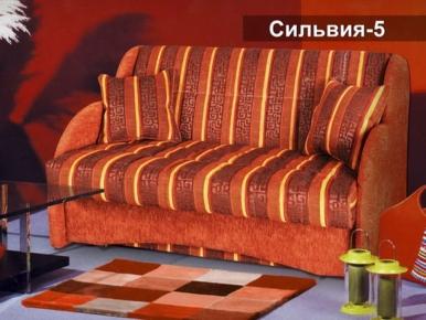 Фото Диван-кровать «Сильвия-5» - sofino.ua