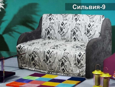 Фото Диван-кровать «Сильвия-9» - sofino.ua
