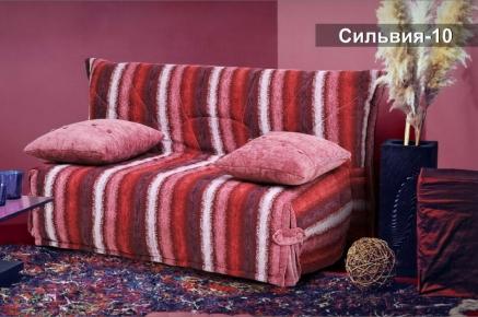 Фото Диван-кровать «Сильвия-10» - sofino.ua