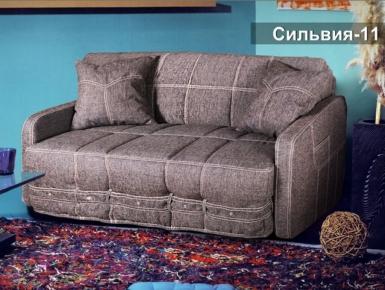 Фото Диван-кровать «Сильвия-11» - sofino.ua
