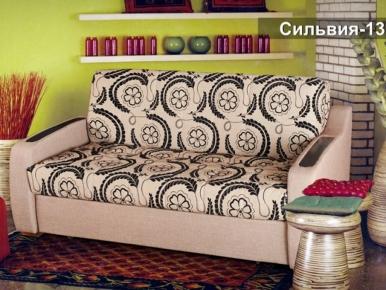 Фото Диван-кровать «Сильвия-13» - sofino.ua