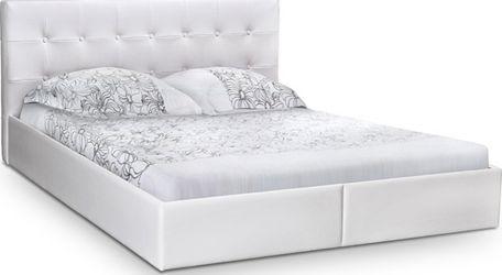 Кровать-подиум «Веста» 160*200 с нишей