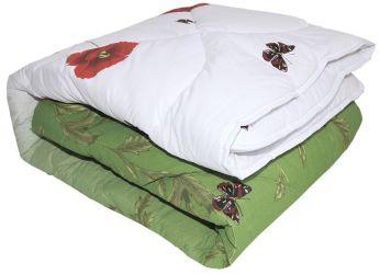 Одеяло «Шерсть» 140*105