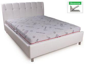 Кровать двуспальная с механизмом