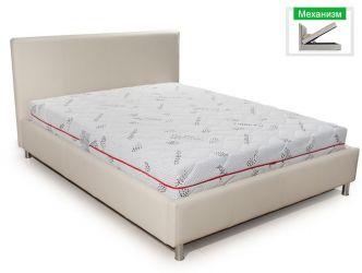 Кровать двуспальная «Верона» с механизмом 140*200