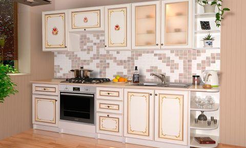 Фото Комплект кухни «Парма» - sofino.ua