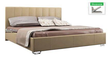 Кровать-подиум «Бест» с подъемным механизмом