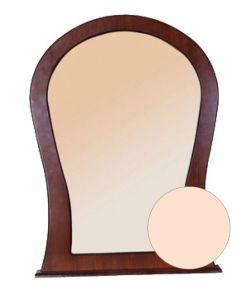 Зеркало «Вагнер» беж
