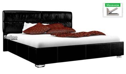 Кровать-подиум «Манчестер» с подъемным механизмом