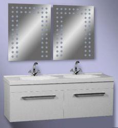 Умывальник мебельный «Двойной-151»